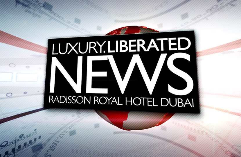 Luxury Liberated News